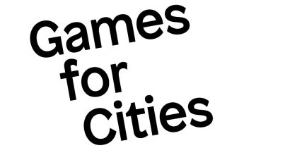 Games for Cities. Exploring How Games Improve Citymaking.