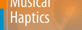Book chapter in Musical Haptics